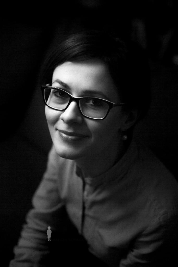 Malwina Huńczak psycholog, fotografia korporacyjna MarcinSkiba.com