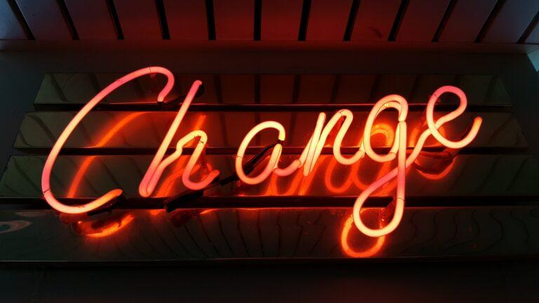 Czego psychoterapia nie zmieni?